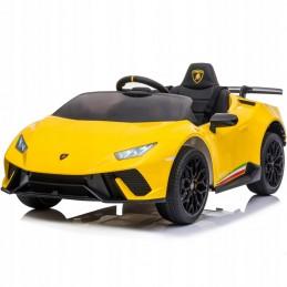 Elektryczny samochód dla...