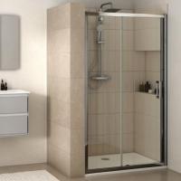Kabiny i prysznice