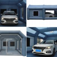 Garaże i akcesoria parkingowe