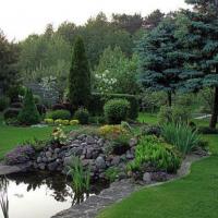 Ogród Domki i Huśtawki do ogrodu