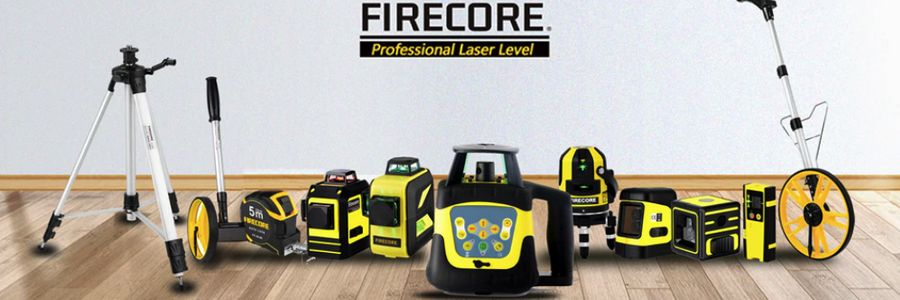 LASERY FIRECONE